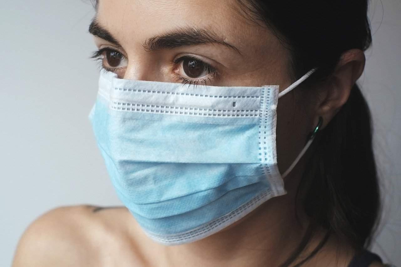 Coronavirus - zuhause bleiben